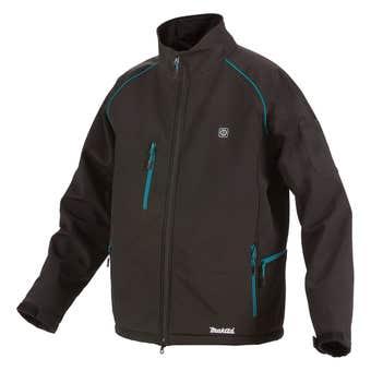 Makita 12V Max Li-Ion Heated Jacket Skin