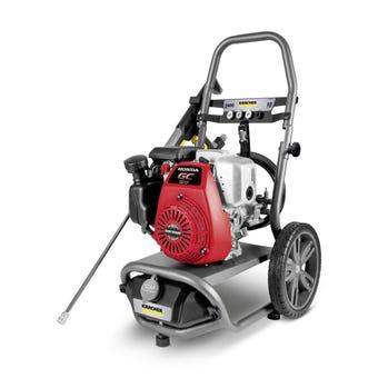 Karcher Petrol Pressure Washer G3400 XH