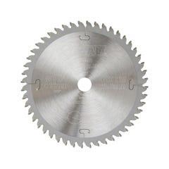 DeWalt Workshop Circular Saw Blade 48T 184mm