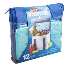 Decor Icewall Soft Cooler Willow Medium 10L - 12 Cans