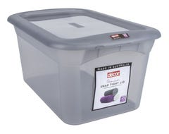 Decor Classique Storage Container Grey 45L