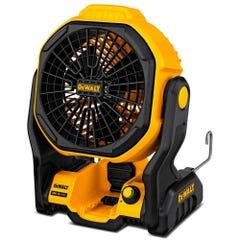DeWalt 18V XR 2.0Ah Fan Kit DCE511D1-XE
