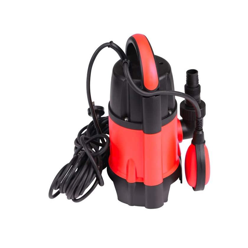 Pumpmaster Dirty Water Series Submersible Drainer Pump 13000L/h