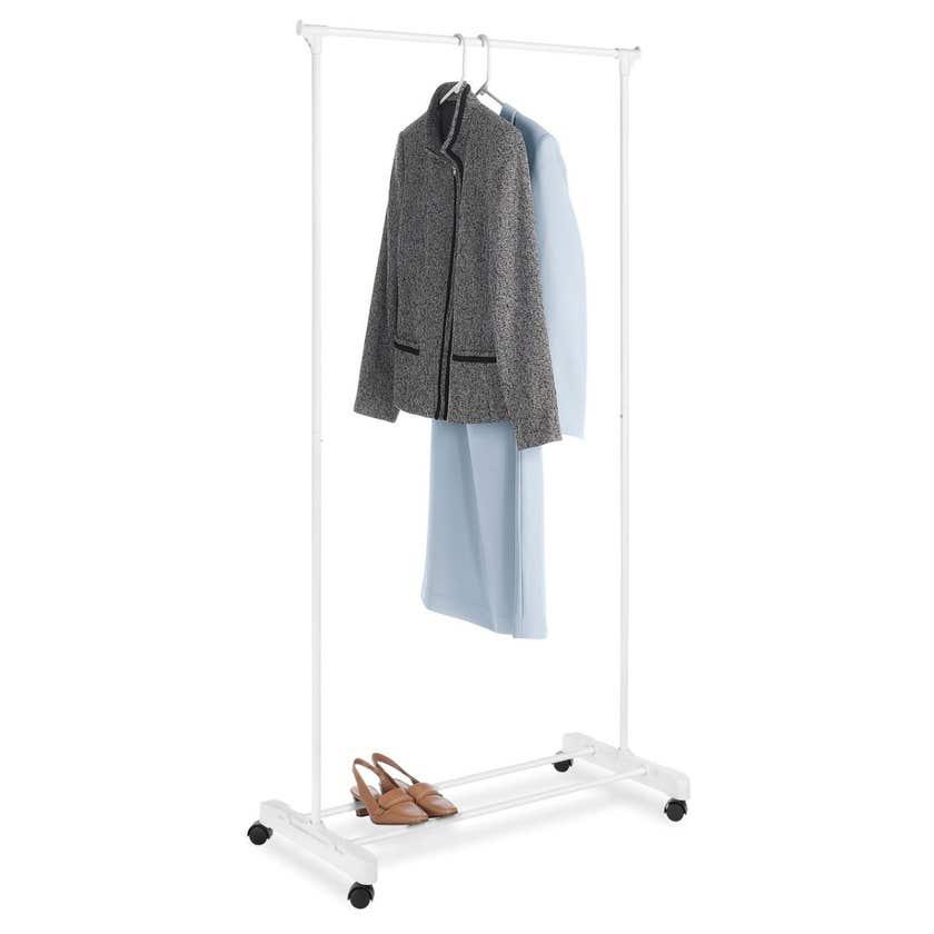 Whitmor Single Garment Rack