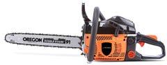 Yard Force 51.5cc EU5 Chainsaw with Bonus Oil GS A18P