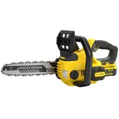 Stanley V20 4.0Ah Chainsaw 30cm Kit SFMCCS630M1-XE