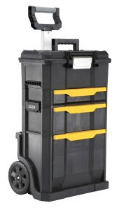 Stanley 2 In 1 Rolling Workshop Tool Chest
