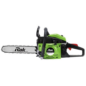 ROK 45cc Petrol Chainsaw 355mm