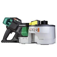 HiKOKI 36V Portable Brushless Reber Cutter/Bender VB3616DA(HGZ)