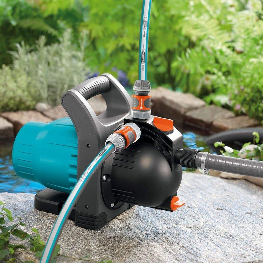 GARDENA Garden Pump 800W