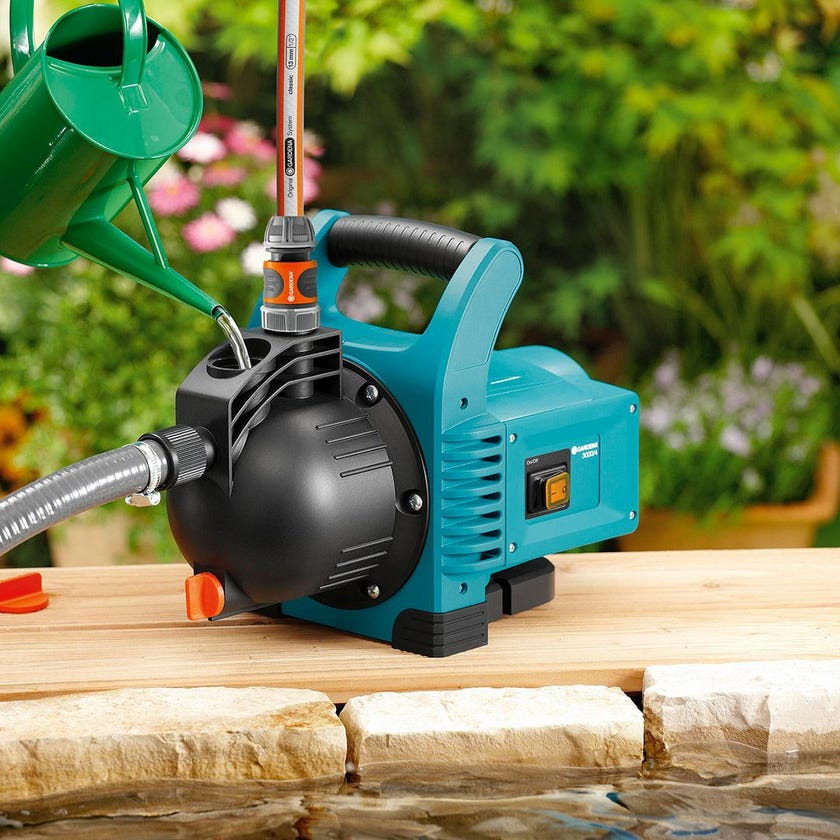 GARDENA Garden Pump 600W
