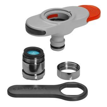GARDENA Indoor Tap Adaptor