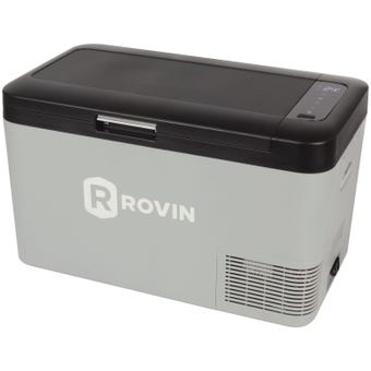 Rovin Portable Fridge 25L with Cover