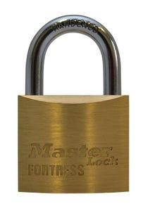 Master Lock Fortress Series Padlocks