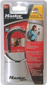 Safe key storage portable 3xcombo
