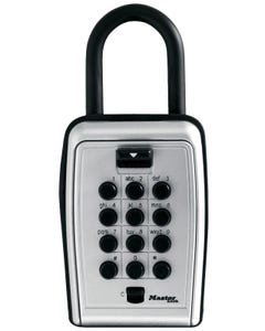 Master Lock Portable Key Safe
