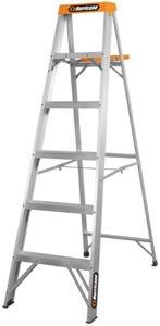 Hurricane 1.8m Single Sided Ladder