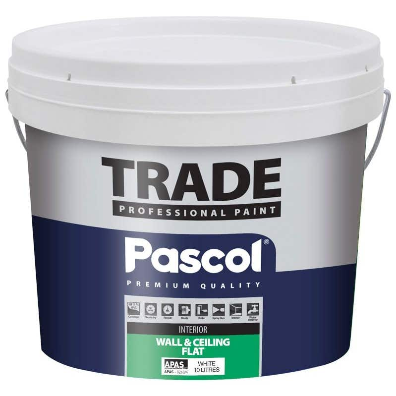 Pascol Trade Wall & Ceiling