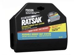 Ratsak Reusable Rodent Bait Station