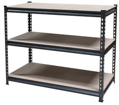 Shelf Unit 3 Tier 250Kg 559Dx1149Wx917H