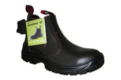 Bata Bushman Safety Work Boots
