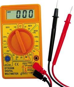 Lion Digital Multimeter