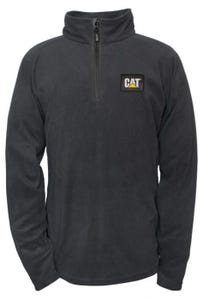 CAT Concord Fleece Sweatshirt