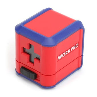 Workpro Crossline Laser Level