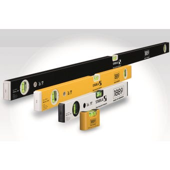 Stabila Special Edition Level - 4 Pack