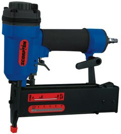 Scorpion 50mm C Brad Finish Nailer