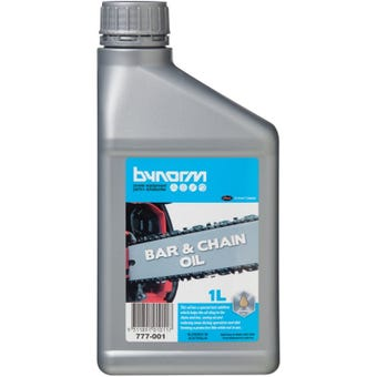 Bynorm Bar & Chain Oil 1L