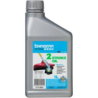 Bynorm 2 Stroke Engine Oil 1L