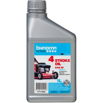 Bynorm 4 Stroke SAE30 Engine Oil 1L