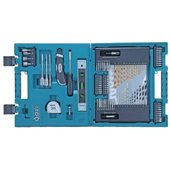 Makita Combination Accessory Kit