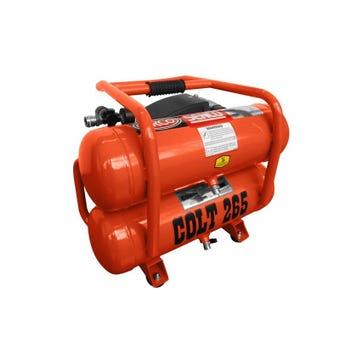 Colt 2HP Air Compressor