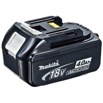 Makita 4.0Ah 18V Li-Ion Battery