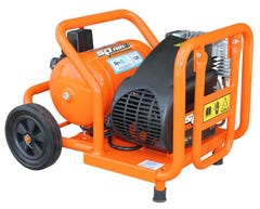 SP Trade 2.2HP Compressor with Bonus 15m Hose