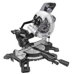 Rockwell 18V Li-Ion Sliding Compound Mitre Saw Kit