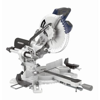 Rockwell 2000W Sliding Compound Mitre Saw