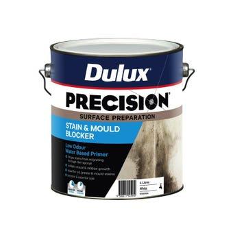 Dulux Precision Stain & Mould Blocker 4L