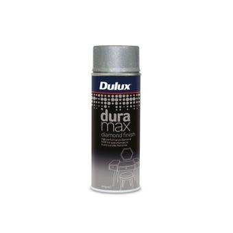 Dulux Duramax 300G Diamond Silver