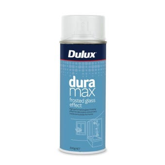 Dulux Duramax 300G Frosted Glass Effect