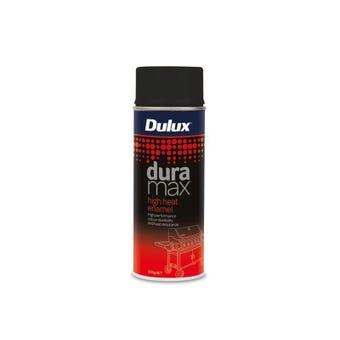Dulux Duramax 300G High Heat Black
