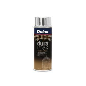 Dulux Duramax 300G Bright Silver