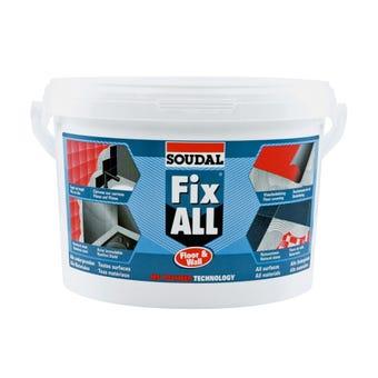 Soudal Fix All Floor & Wall Adhesive