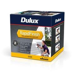 Dulux Rapid Finish Spray Unit