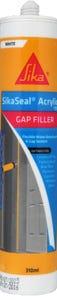 Sika SikaSeal Acrylic Gapfiller 300ml