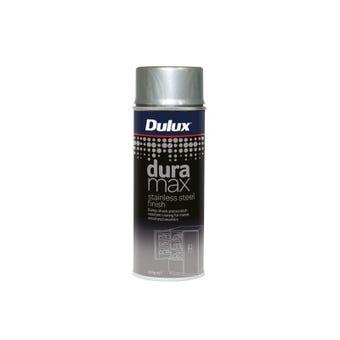 Dulux Duramax 300G Appliance Silver