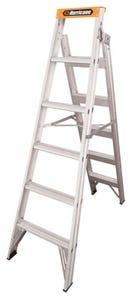 Hurricane 1.8 - 3.2m Dual Purpose Aluminium Ladder
