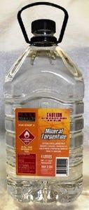 Mineral Turpentine 4L